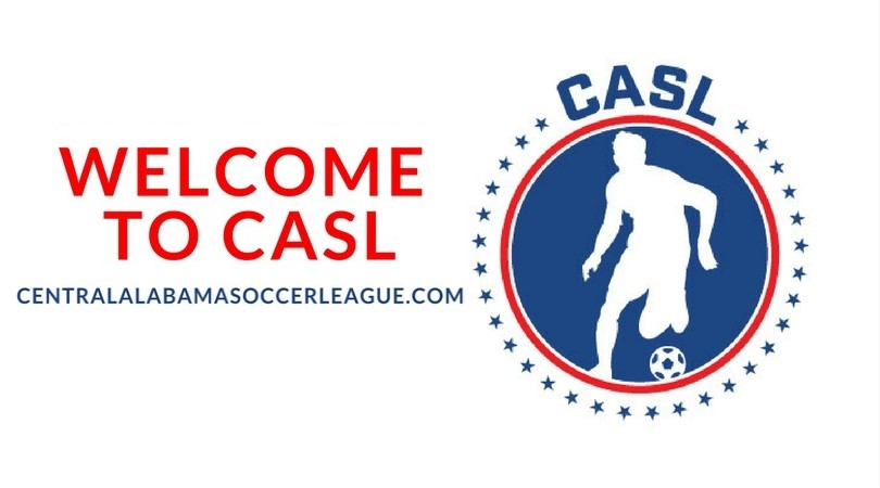 Welcome to CASL